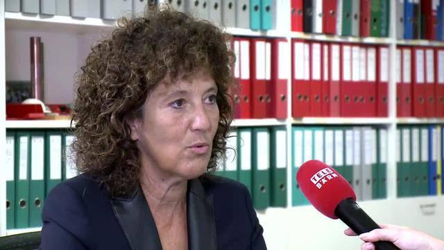 Wieder mehr Zeit für Privates: Barbara Egger-Jenzer gibt Rücktritt bekannt