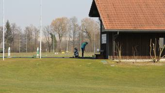 Der Golfplatz Wylihof baut aus.