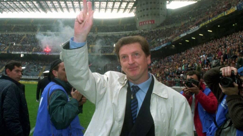Roy Hodgson beendet Trainer-Karriere