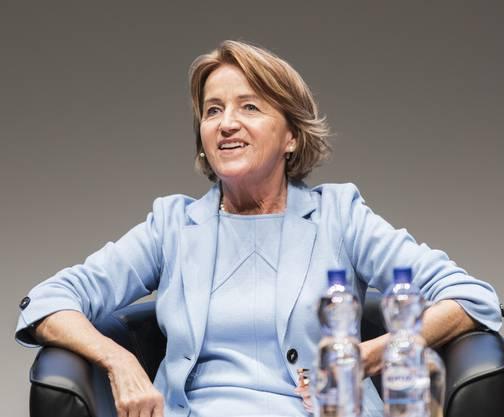 GAV-Präsidentin Renate Gautschy will zeitgemässe Strukturen.