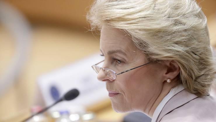 EU-Kommissions-Präsidentin Ursula von der Leyen hat Recht – findet unser Gastautor.