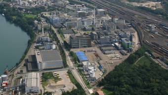 Der Chemiekonzern Clariant verkauft den Infrapark nach Deutschland.