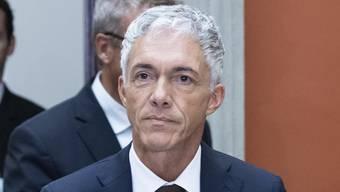Bundesanwalt Michael Lauber.