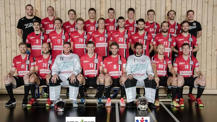 Herren NLB - Unihockey Basel Regio