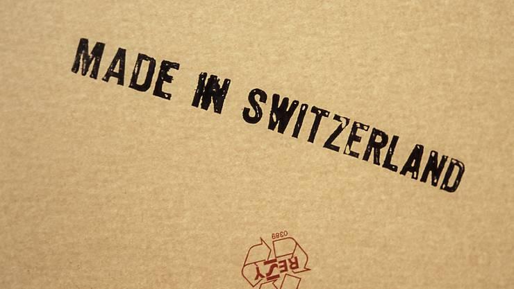 Der Aussenhandel hat im vergangenen Jahr die Schweizer Wirtschaft kräftig angekurbelt - anders dürfte es in diesem Jahr aussehen. (Themenbild)