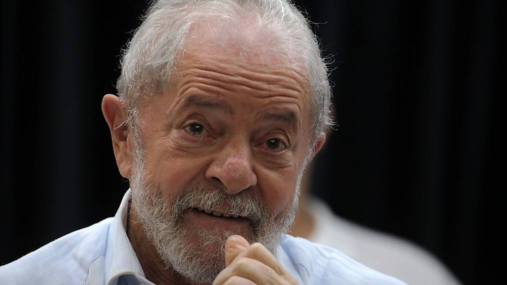 Brasiliens Ex-Präsident Lula: Berufung gegen Aufhebung der Urteile