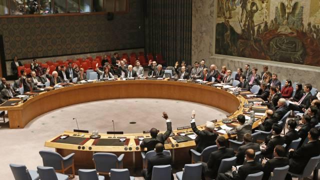 Abstimmung im UNO-Sicherheitsrat über Südsudan