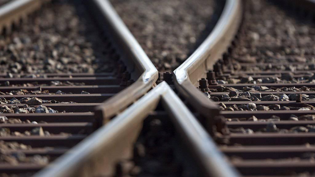 Der Fahrplanwechsel von Sonntag, 11. Dezember, hält auch den Pendlerströmen vom Montag stand. (Symbolbild)