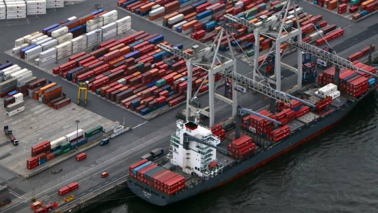Der Skandal um die Schweizer Hochseeflotte kostet die Steuerzahler mehr als 200 Millionen Franken. (Symbolbild)