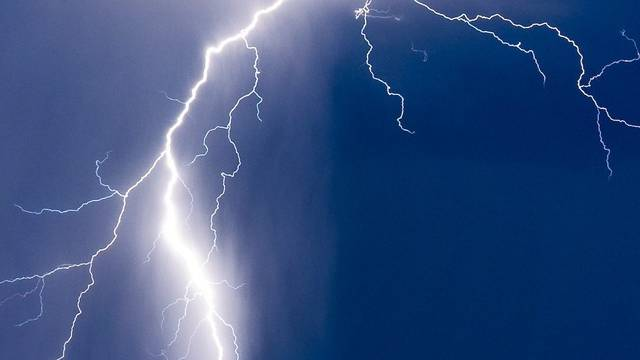 Tödliche Blitze in Argentinien (Symbolbild)