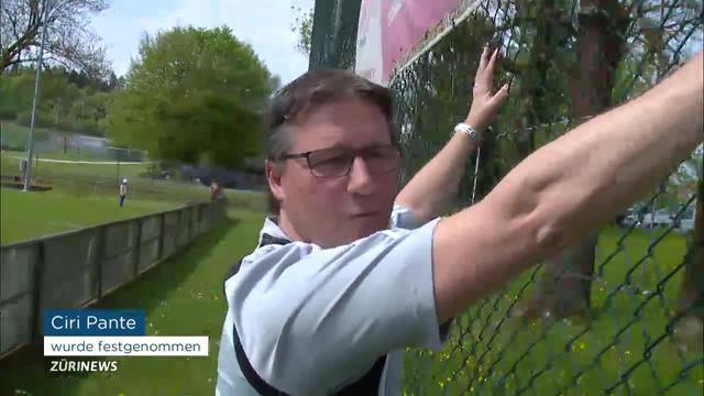 FCZ-Fan kritisiert Polizeieinsatz beim Brügglifeld