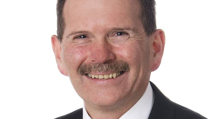 «14 Jahre sind doch eine runde Sache.» Beat Frey, Wangen FDP, 56. 3½Amtsperioden als Gemeindepräsident.