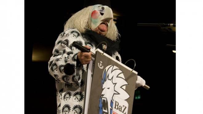 Erfolgsrezept Nummer 1: Alleine auftreten wie der Pierrot. Foto: M. Keller/Archiv
