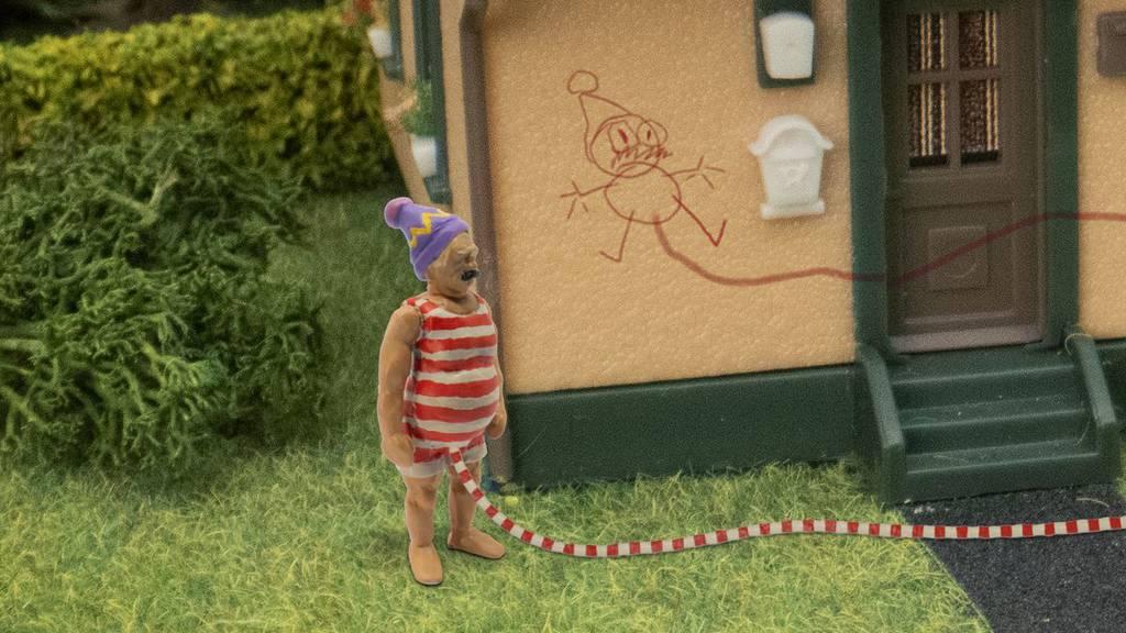 TV-Figur mit Riesenpenis: Dänische Kids lieben diese Kinderserie
