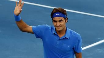 Federer trifft im Halbfinal überraschend auf Tipsarovic