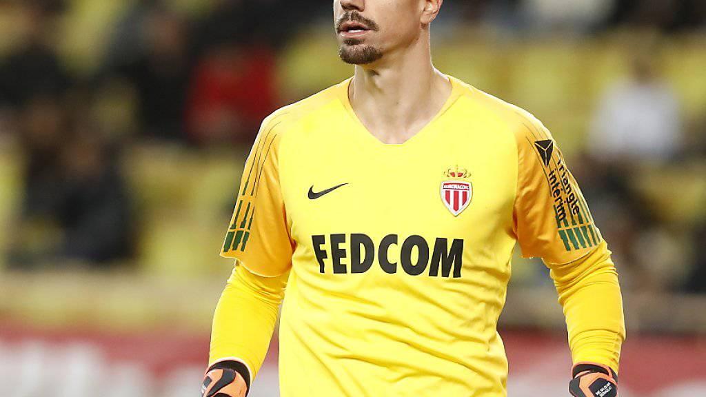 Diego Benaglio ist für Monaco immer noch etwas wert