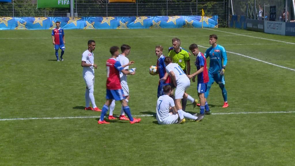 FIFA Youth Cup: Die Stars von morgen