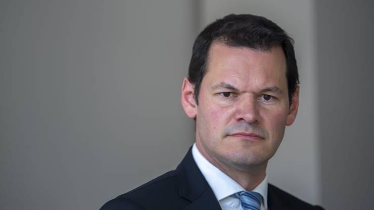 Aufgeben ist keine Option. Gründet Pierre Maudet nun seine eigene Partei?