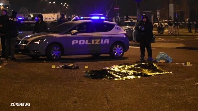 LKW-Attentäter Anis Amri erschossen