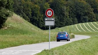 Die Durchfahrt soll bald nicht mehr möglich sein. Riedholz` oberer Dorfteil wird abgeschnitten.