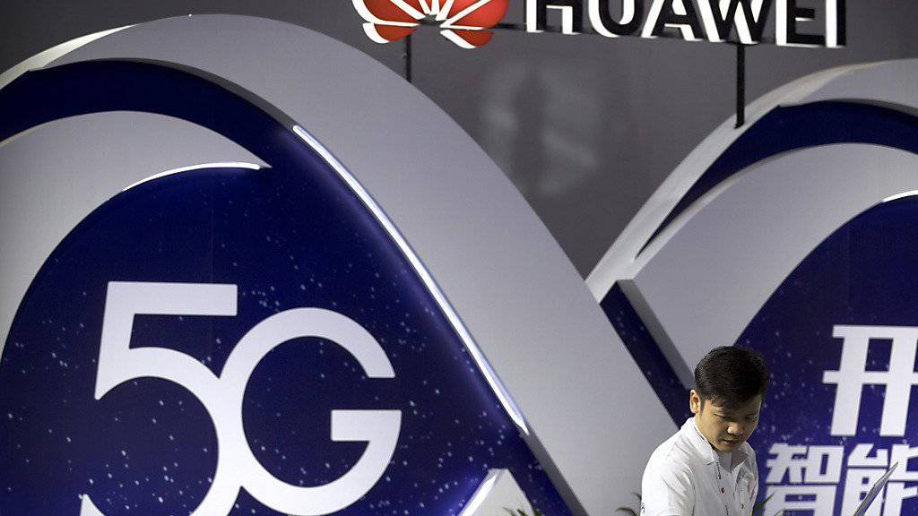 Neuseeland verbietet Telekombranche Huaweis 5G-Ausrüstung