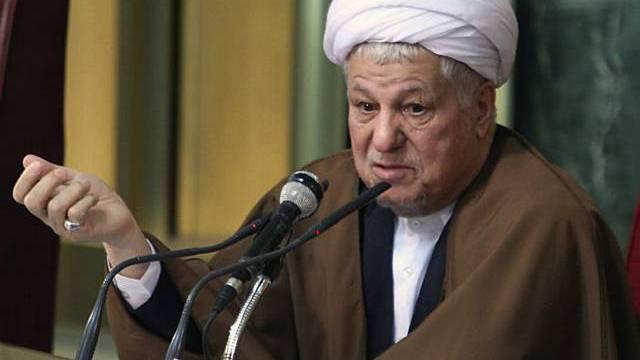 Rafsandschani ist nicht länger im Exektivrat in Teheran