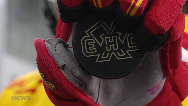 Eishockeysaisonstart: Vorschau des EHC Biel