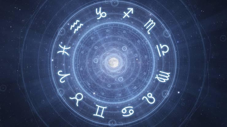 Horoskop Sternzeichen Astrologie