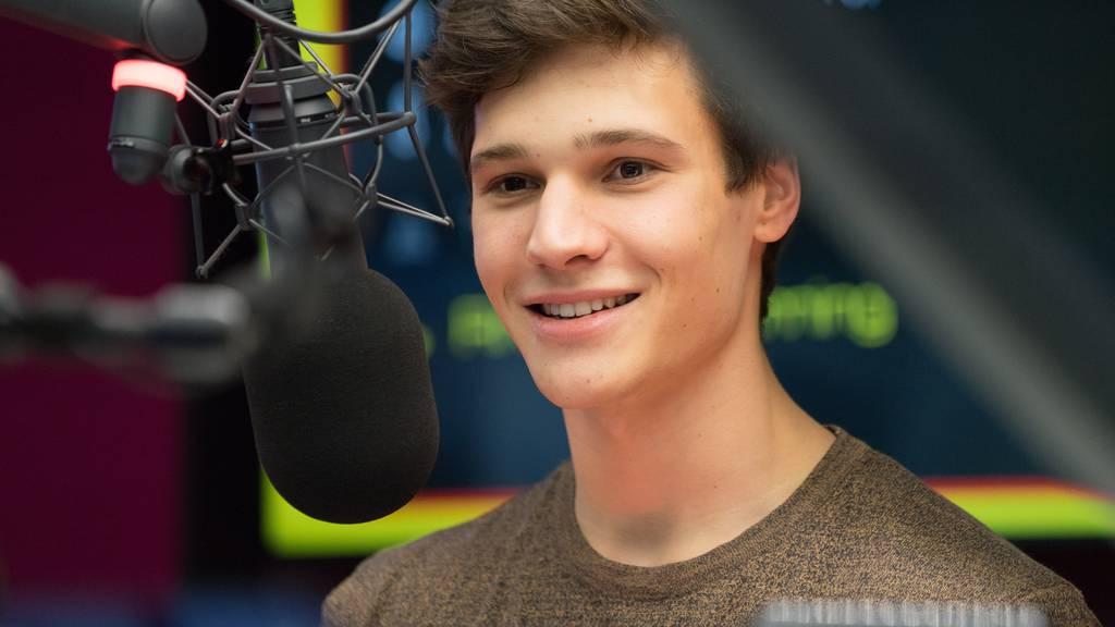 Kein Song Doppelt: Joel aus Buchrain gewinnt
