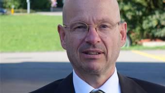 Markus Leimbacher, Rechtsanwalt und Mediator: «Wenn die Vertraulichkeit geritzt wird, geht das Vertrauen, das ja schon angeschlagen ist, noch ganz verloren.»