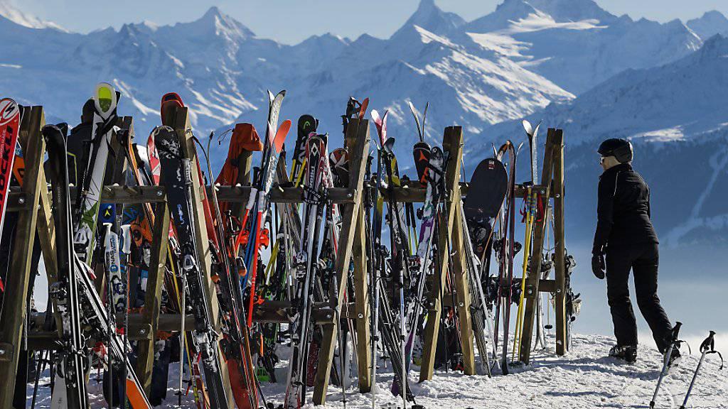 Die neuen Tiefpreismodelle im Wintertourismus können nach Ansicht von Experten nicht mehr rückgängig gemacht werden. (Symbolbild)