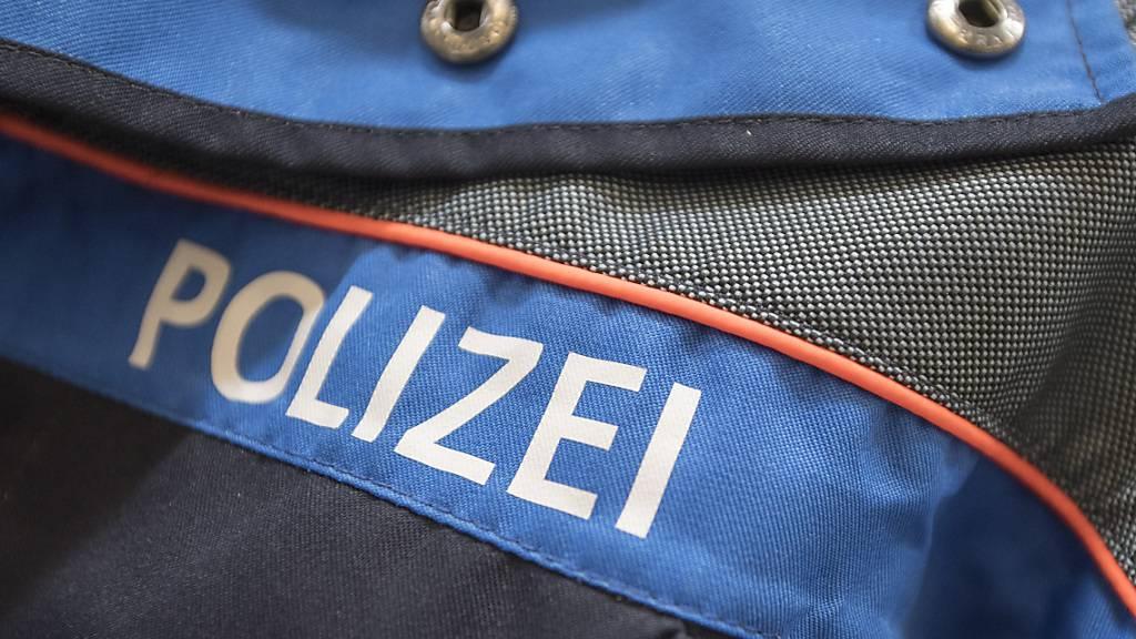 29-Jährige im Kanton Luzern getötet - Tatverdächtiger gefasst