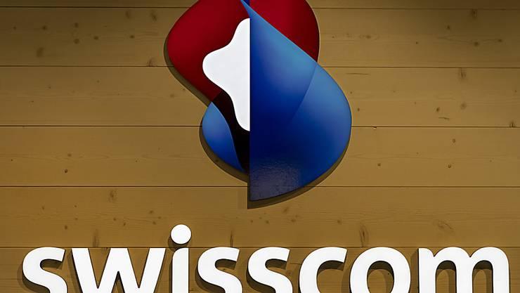 Die Swisscom beteiligt sich substanziell an der Firma Ajila mit Sitz in Sursee. Beide Unternehmen haben eine Partnerschaft abgeschlossen zur Digitalisierung von Formularen und Verträgen. (Archiv)