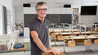 Jörg Utz ist diesen Sommer nach mehr als 42 Jahren als Primarlehrer in Pension gegangen.