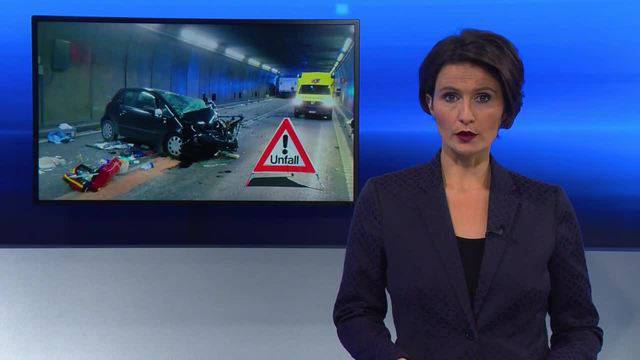 2 Tote nach Unfall im Gotthard