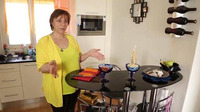 Neue Folge: Heute kocht Yvonne (55)