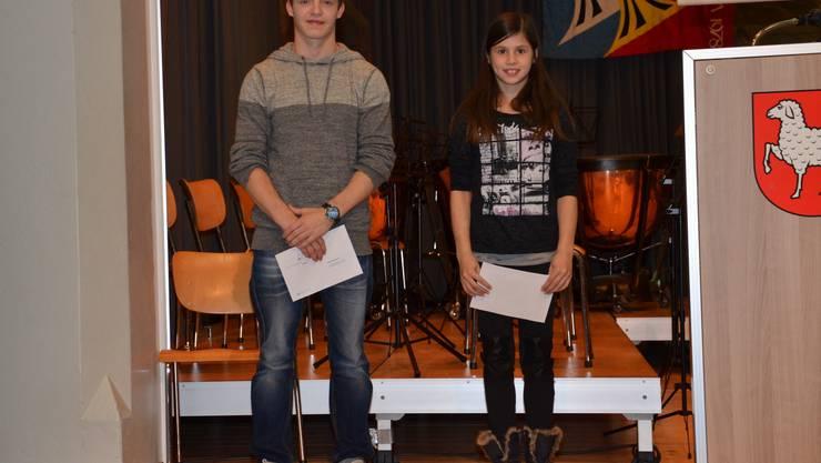 Christian Baumann und Sarina Stulz, TV Lenzburg.JPG