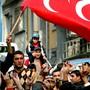 Die ultranationalistischen türkischen Grauen Wölfe wollen sich in Reinach BL treffen. (Archiv)