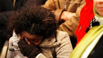 Mit der Besetzung der Predigerkirche in Zürich im Jahr 2008 hatte die Sans-Papiers-Bewegung die Wiedereinführung der Härtefallkommission erkämpft. Gestern sprachen sich die Stimmberechtigten deutlich für deren Beibehalt aus. keystone