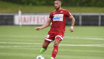Baden verliert 0:1 gegen Delemont.