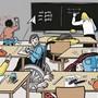 Die Integrative Schule der beiden Basel verfolgt das Ziel, möglichst alle Kinder in die Regelklassen zu integrieren – viele Lehrpersonen sind damit überfordert. Sie verlangen vermehrt separative Angebote.