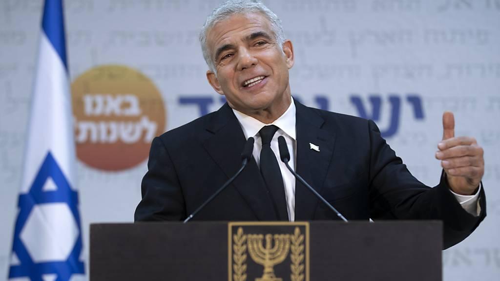 Netanjahu-Gegner verhandeln unter Hochdruck für Regierungsbildung