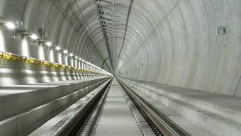 Die Alp Transit Gotthard AG kann ihre Testfahrten durch den Ceneri-Basistunnel wieder aufnehmen.