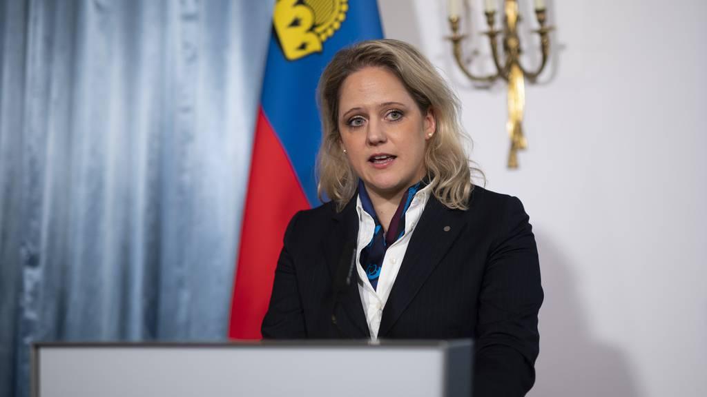 Liechtenstein will Massnahmen bis Ende Jahr verlängern