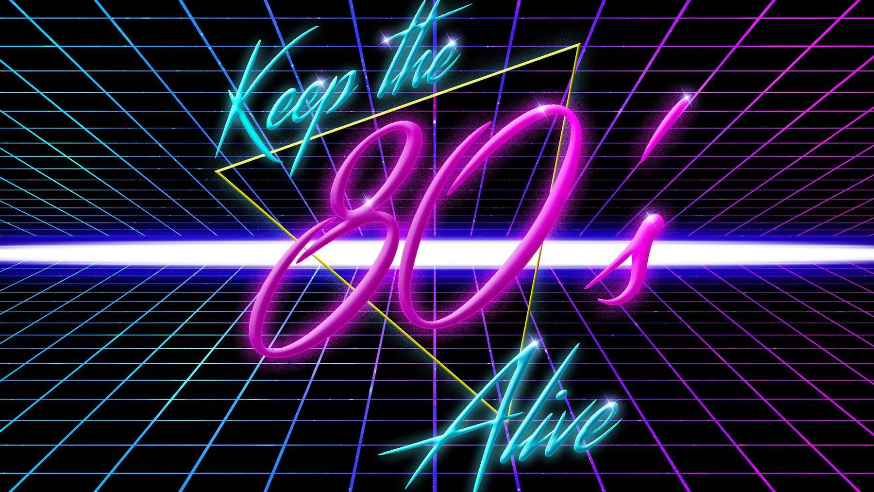Argovia 80er Tag