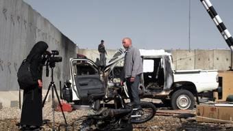 Die meisten Medienschaffenden sind 2018 in Afghanistan ums Leben gekommen. (Archivbild)