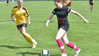Solothurner Cupfinal 2017: Cupfinal der Frauen