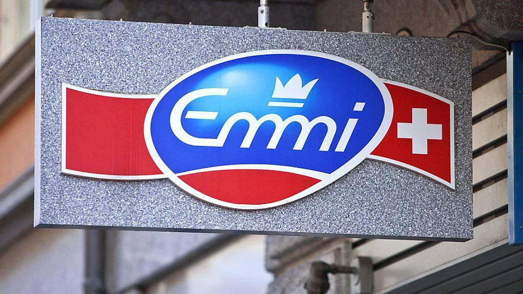 Emmi hat in den vergangenen Jahren kräftig im Ausland zugekauft. Die neuen Tochtergesellschaften haben sich laut Konzernangaben erfreulich entwickelt.