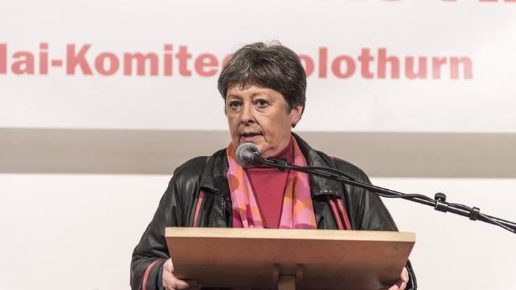Margret Kiener NellenNationalrätin (SP, BE)