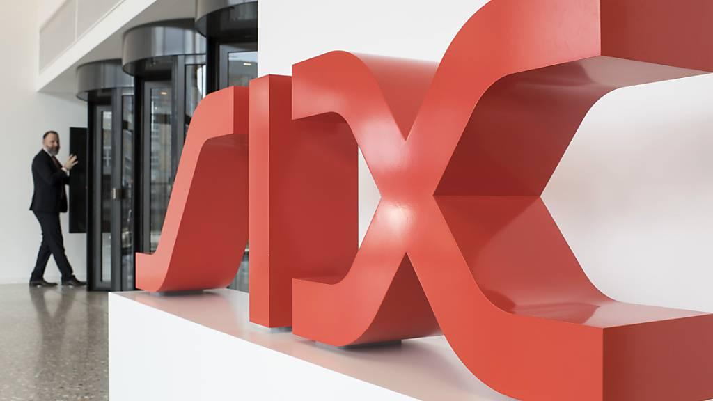 Die britische Börse LSE will ihre Tochter Borsa Italiana an die Mehrländerbörse Euronext verkaufen. Damit scheint die Schweizer Börse SIX aus dem Rennen zu sein, die ebenfalls ein Kaufangebot für Mailänder Börse abgegeben hat. (Archivbild)